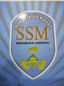 شركة سنسور سيرفيس ماستر للتنظيف