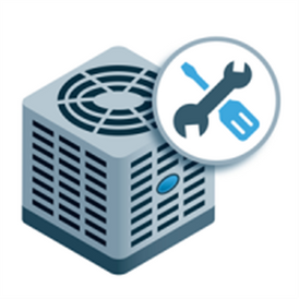 General maintenance company for air conditioning