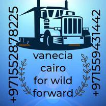 Venice Company For Land Shipping