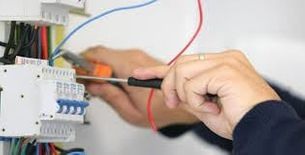 شركة لاعمال الكهرباء