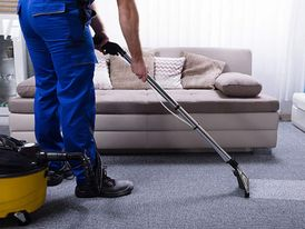 Cleaning Company Sofas - Carpets & Curtains