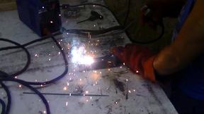 صيانة جميع أعمال الحديد 15