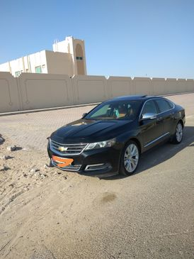 Used Chevrolet Impala 2014 for sale Muscat