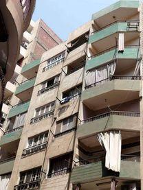 شقة للبيع بشارع جمال عبد الناصر من المالك مباشره