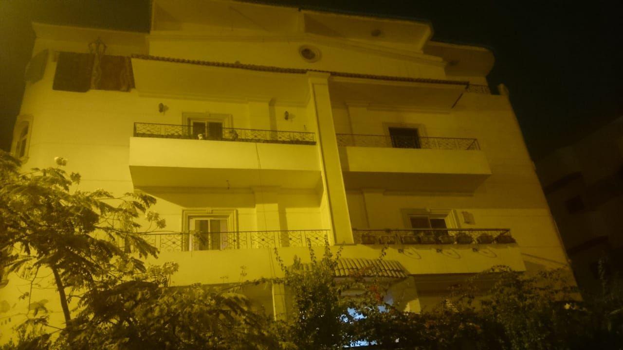 شقة تشطيب سوبر لوكس ٢١٠ متر