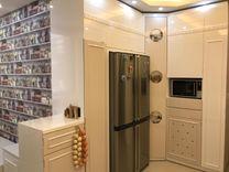 شقة جديدة بريفون 120م