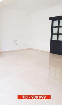 شقة جديدة للبيع في عائشة بكار