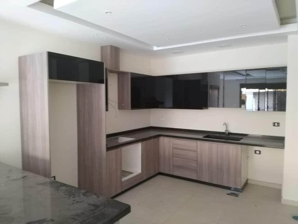 شقة جديدة مع تراس برسم البيع في بسابا