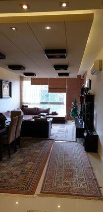 شقة للبيع بشامون شارع المدارس