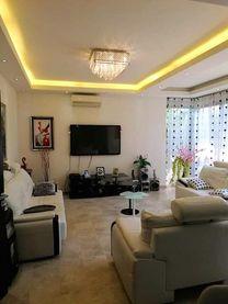 شقة جديدة للبيع في بشامون