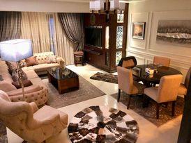 شقة للايجار في القاهرة الجديدة