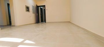 شقة غرفة وصالة للايجار بمدينة ( شخبوط )