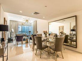 شقة في دماك هيلز في دبي للبيع