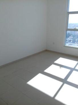 شقة غرفتين وصالة في عجمان