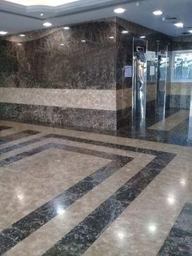 شقة غرفتين وصالة في أفضل مكان في عجمان