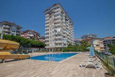 شقة فاخرة للبيع في الانيا تركيا 120 م...
