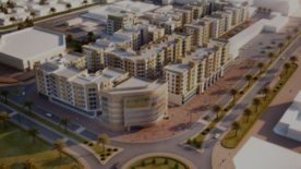 Luxury apartment in Danat Al Madina for sale.. Excellent Spa...