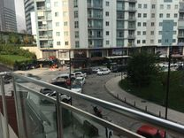 شقة كبيرة ضمن مجمع في مدينة اسطنبول في تركيا...
