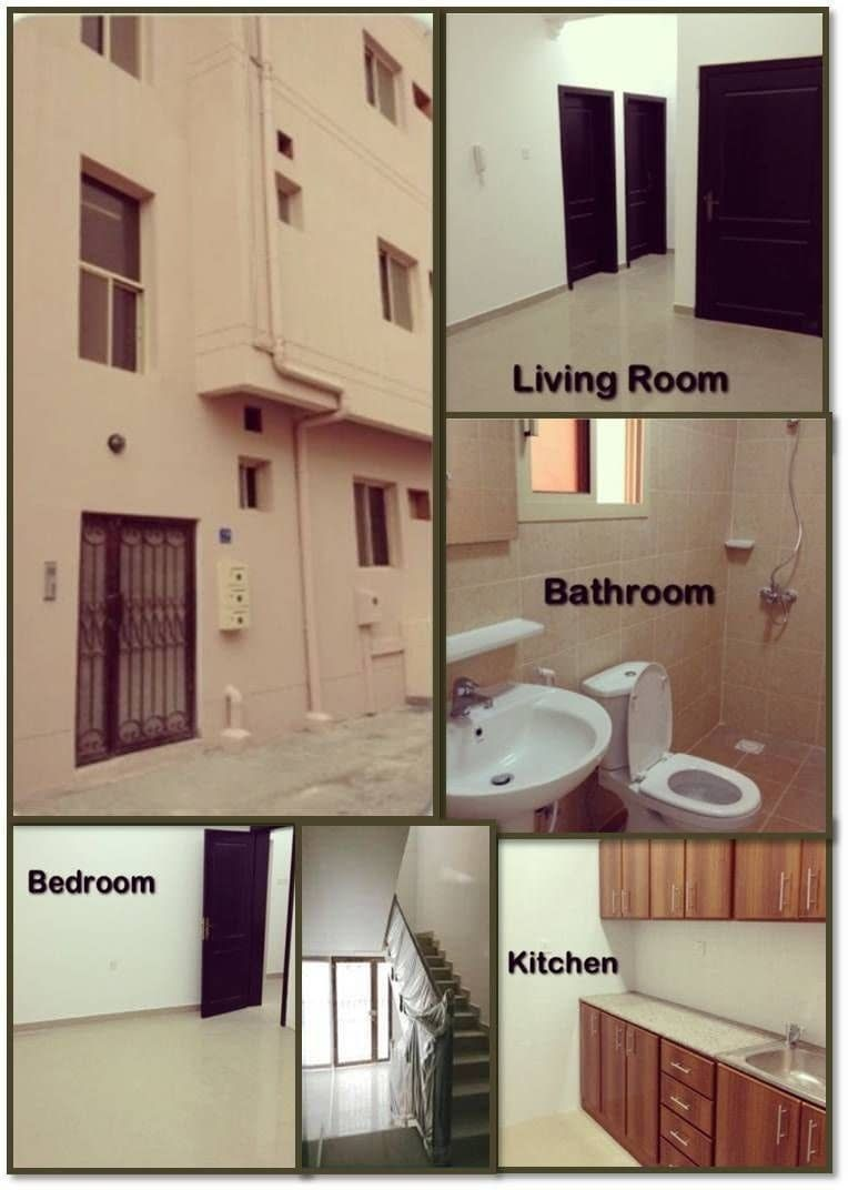 Apartment for rent in Riffa