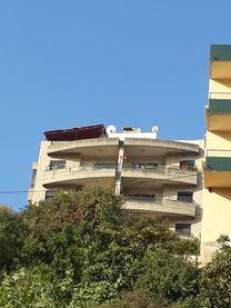 شقة  للإيجار في كفر شيما
