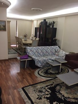 شقة للايجار في ظريف كركول دروز بيروت