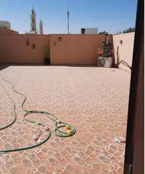 » شقة للايجار في حي السليمانية في الرياض...