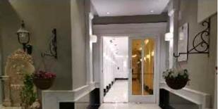 » شقة للايجار في حي القيروان في الرياض