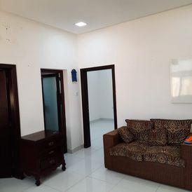 شقة للايجار مع الكهرباء 160 دينار