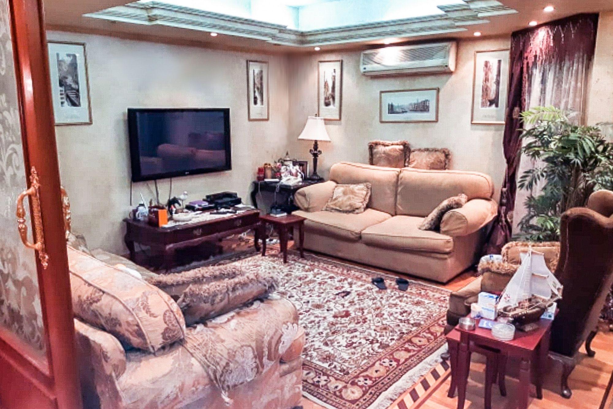 شقة للايجار 250 م زيزينيا