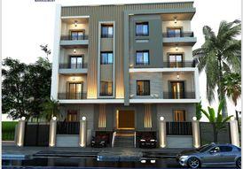 شقة للبيع ببيت الوطن اكتوبر
