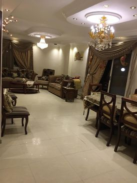 Apartment for sale in Hadayek El Ahram