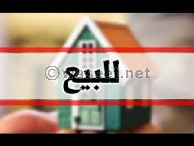 شقة للبيع برج الشيماء 70 متر دور سايع