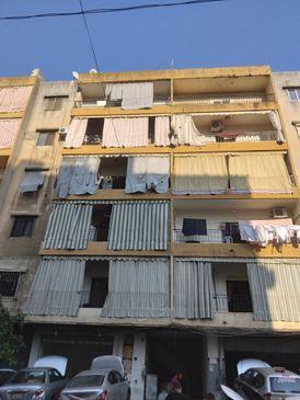 شقة للبيع برج حمود/ النبعة