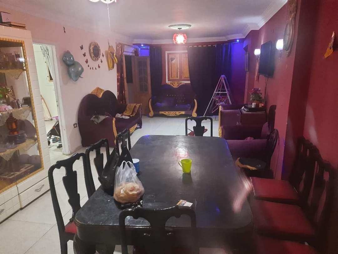 شقة للبيع بمدينة نصر سوبر لوكس باسانسير شغال
