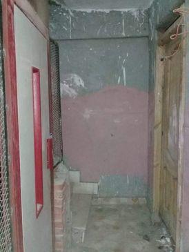 شقة للبيع بمدينة نصر 100م على الطوب الاحمر