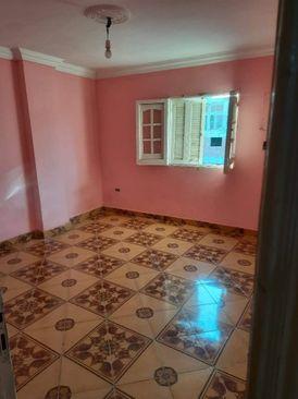 شقة للبيع بمدينة نصر 80م باسانسير