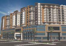 شقة 140م للبيع في دمنهور