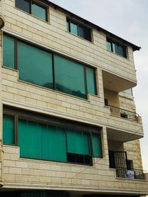 شقة للبيع في منطقة بشامون 120م