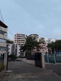 شقة للبيع في منطقة بشامون