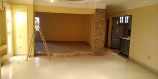 شقة للبيع لقطة ١٨٥ متر بمكرم عبيد مدينة نصر