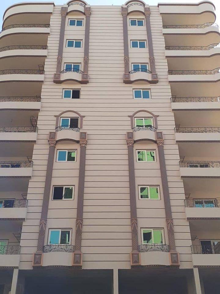 شقة للبيع مدينة نصر 190م