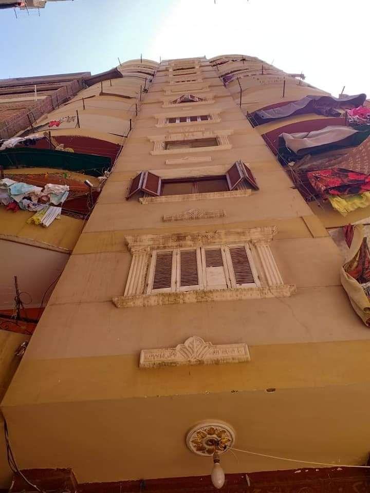 شقة للبيع 120م صافى بمدينة نصر بسعر مغري جدا