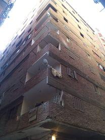 شقة للبيع 90م صافى على الطوب بمدينة نصر