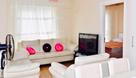 » شقة مفروشةغرفتين للايجار الشهري...
