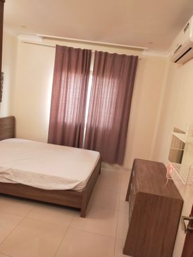 Upscale furnished apartment for rent in Bokwara