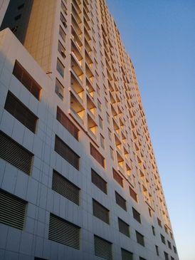 شقة مفروشة في أبو ظبي جزيرة الماريا
