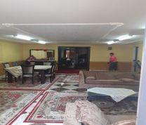 شقة مفروشة فرش فخم جدا للبيع بمنطقة العباسية