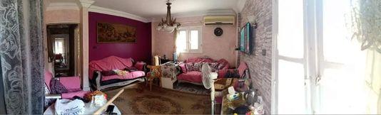شقة مفروشة للايجار بالهرم ٢٠٠م
