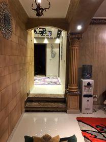 شقة 230م للبيع بموقع بمدينة نصر مدينة الواحة