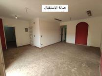 للبيع شقة 246 م بحري بني سويف الجديدة...